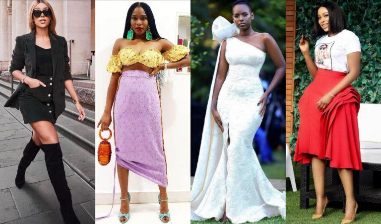African women 1