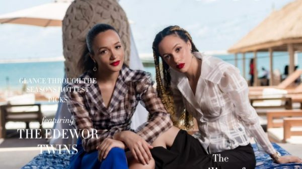 0FlorenceH Luxury Celebrates Rebirth with the Launch of a New Store and the FH Edit featuring the Edewor Sisters