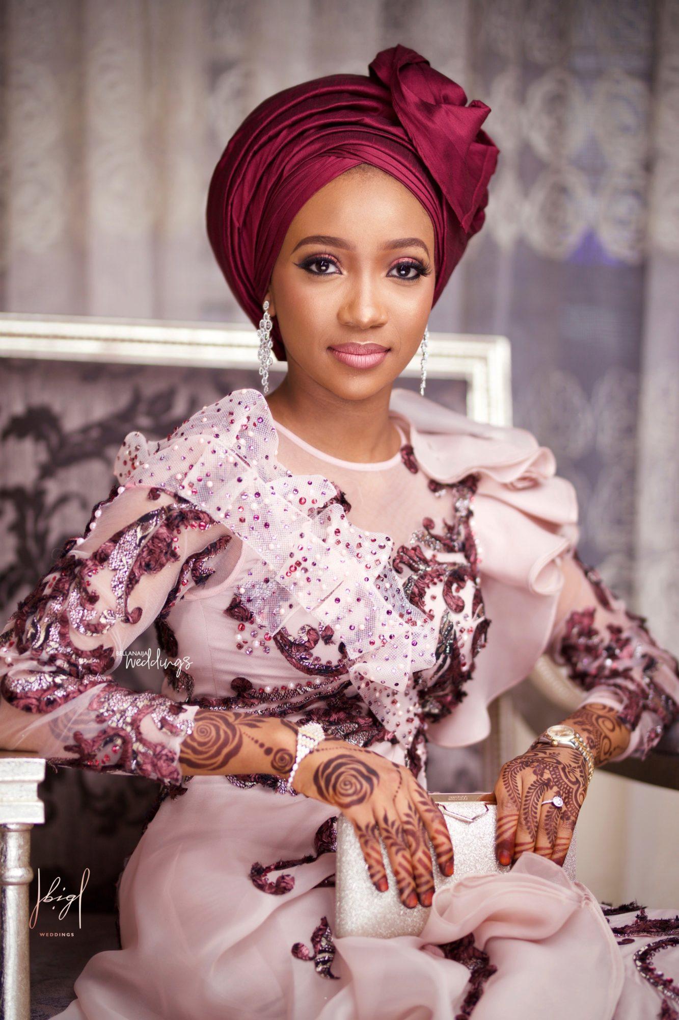 Fatima Mukhatar Dinner BellaNaija Weddings 18