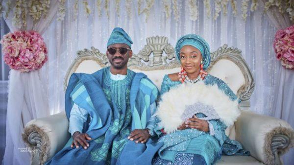 Mariam Mohammed Trad BellaNaija Weddings 67 768x512