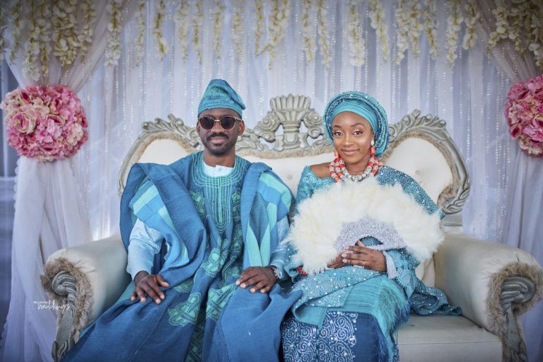 Mariam Mohammed Trad BellaNaija Weddings 67