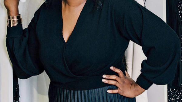 Ezinne Kwubiri among essence 5 women ruling the fashion game 768x1024