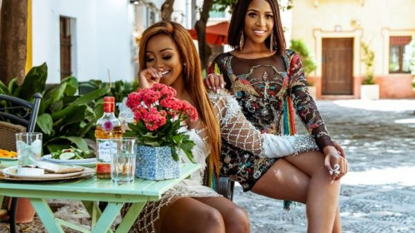 lorna maseko and blue mbombo made strong cases for feathers on the cover of previdars latest issue 10119320149591658282