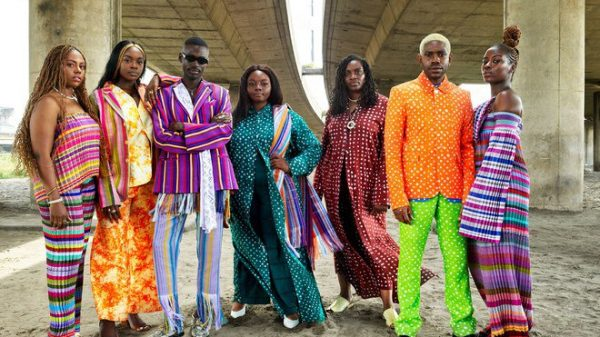kenneth ize talks to vogue about being a creative in nigeria in their new 5 game changing designers series4695155458454625131