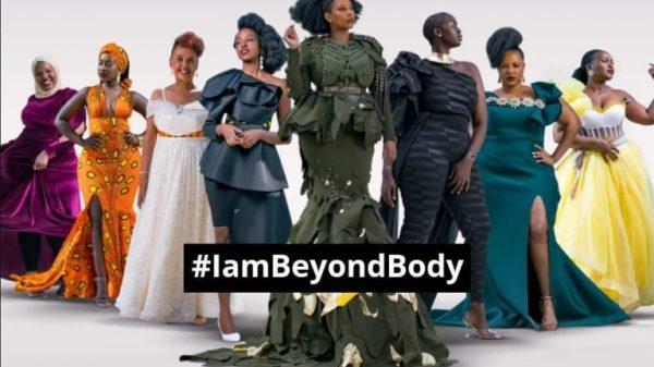major ugandan body positivity platform the figure bombshell launch plus size fashion week festival kampala 768x537549445768174296484