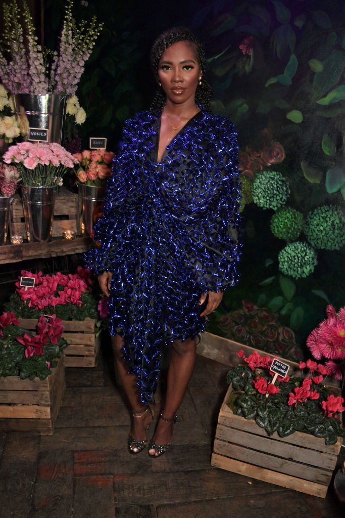 this was how tiwa savage stunned at the 2019 bof voices gala 14583404270344690444