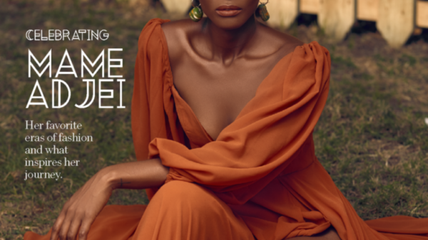 0Glitz Africa Celebrates African Fashion With Mamé Adjei For Its 6th Digital Issue 768x961 1