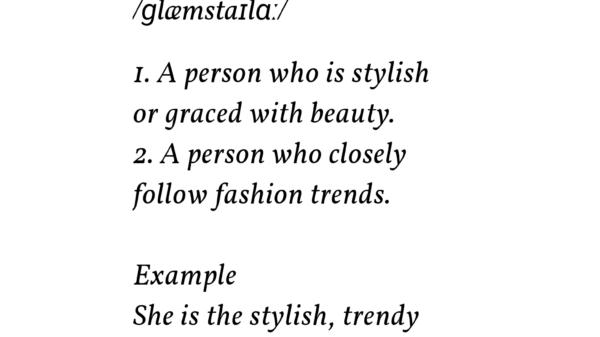 Glamstyla
