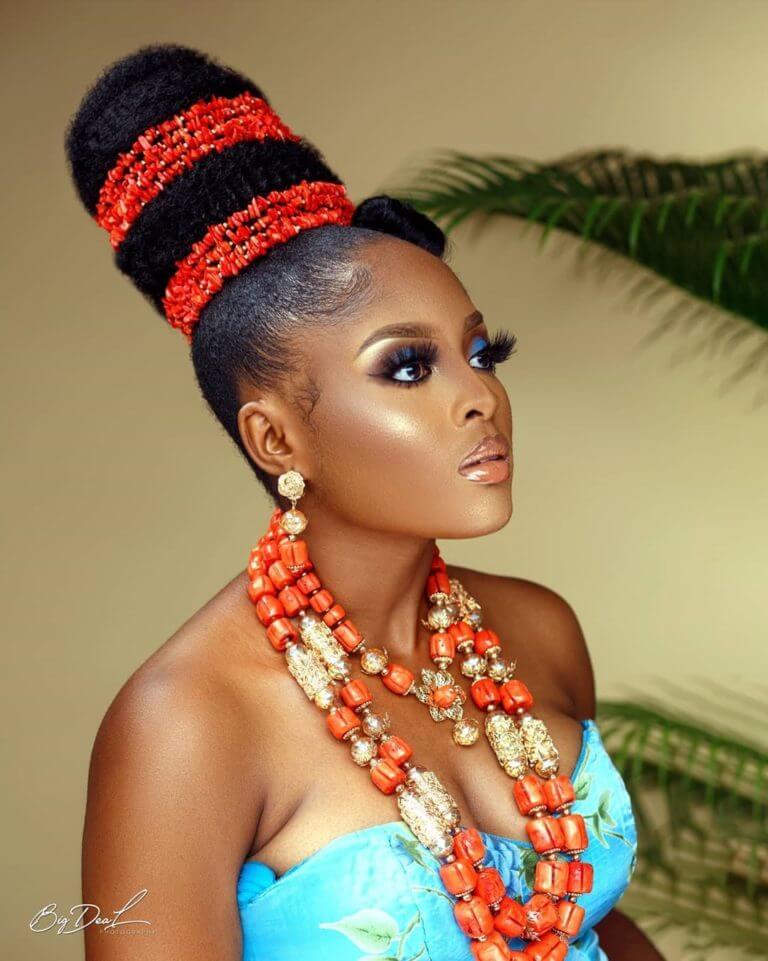 Igbo Beauty Look. 1 768x961 1