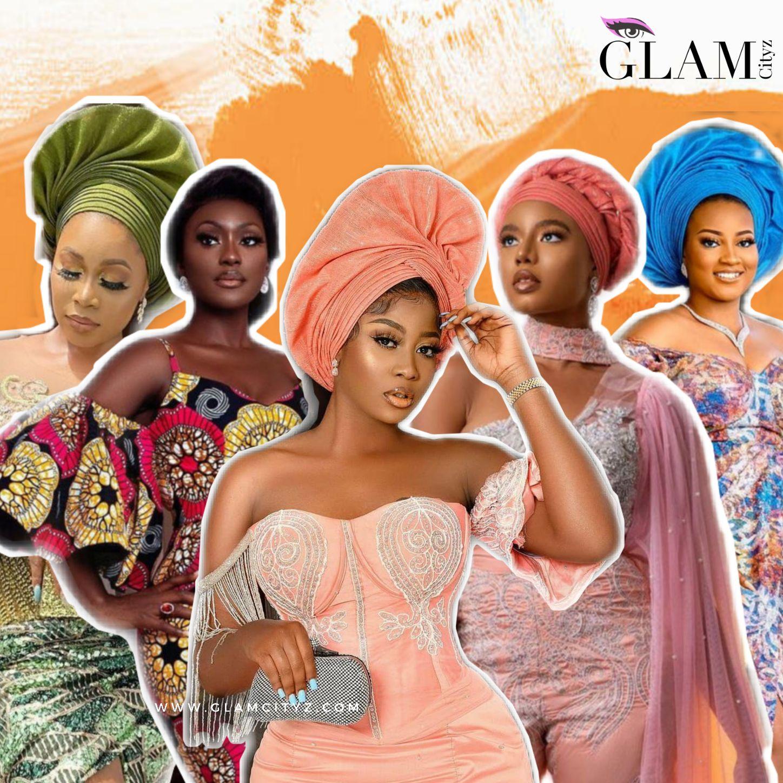 Glamcityz Asoebi Issue 9
