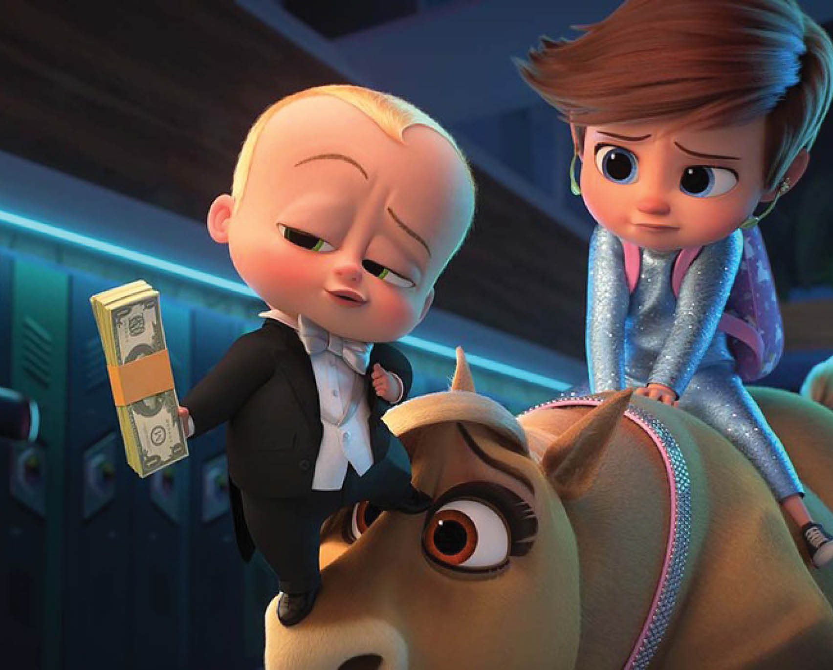 E28098Boss Baby sequel to be released September 2021