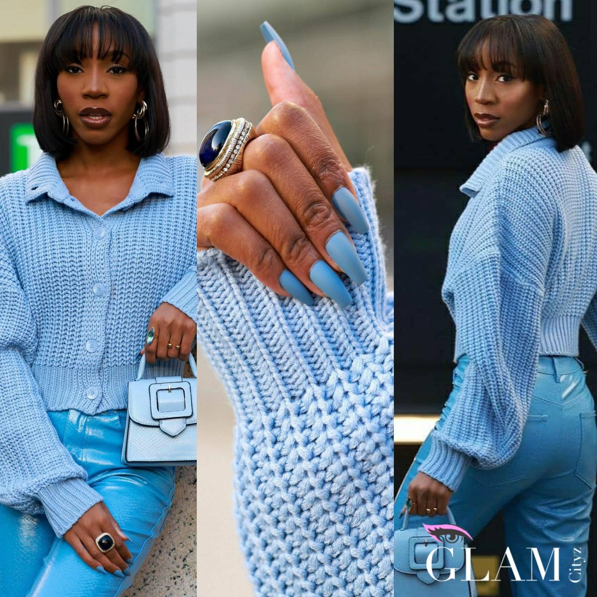 Glamcityz Blue