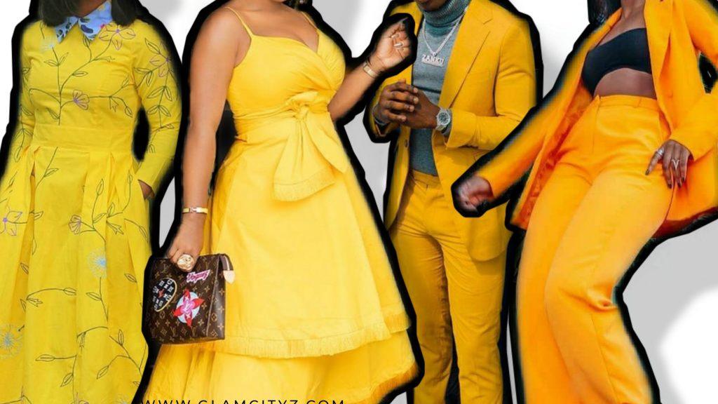 Glamcityz Yellow 1