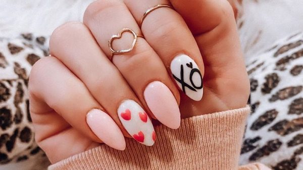 Pink and Love