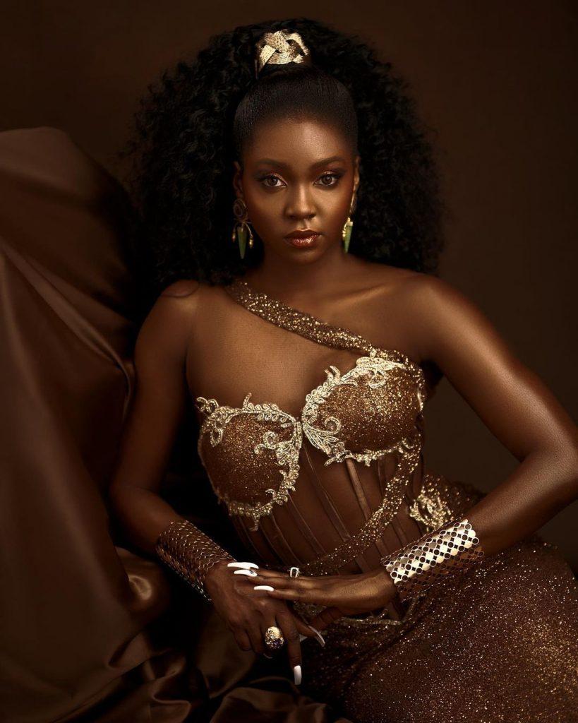 Precious Okoye