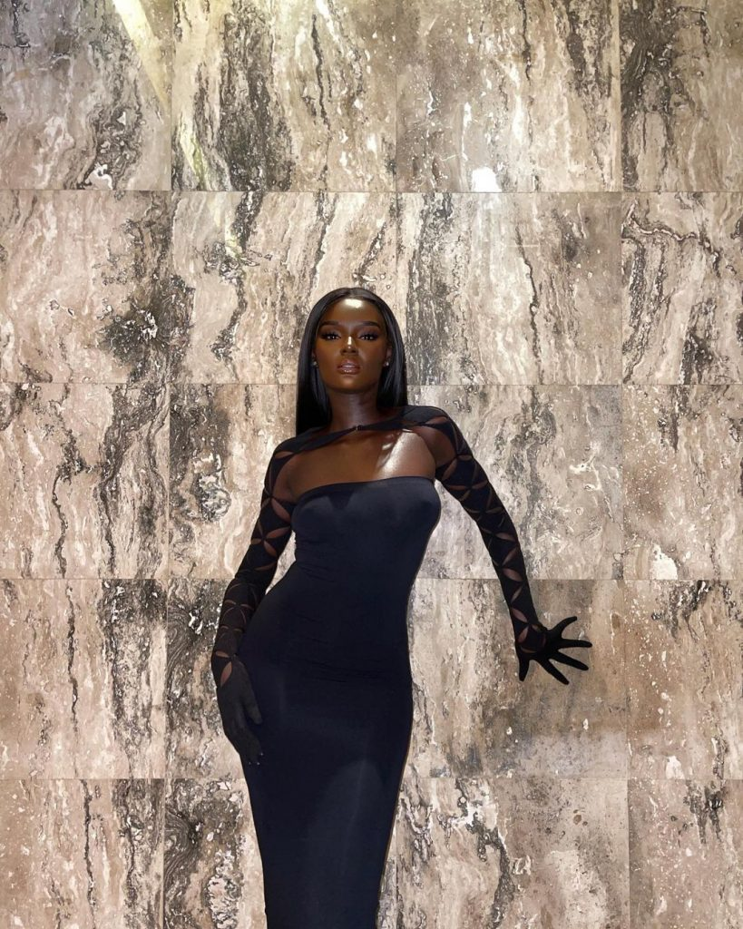 5Not Sure Where Your Next Trip Should Be According to Duckie Thot Kenya Is the Answer