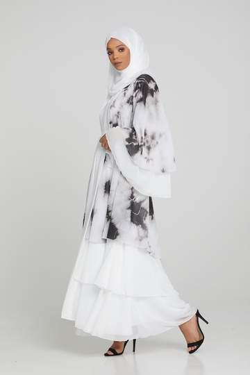 Abaya Inspo