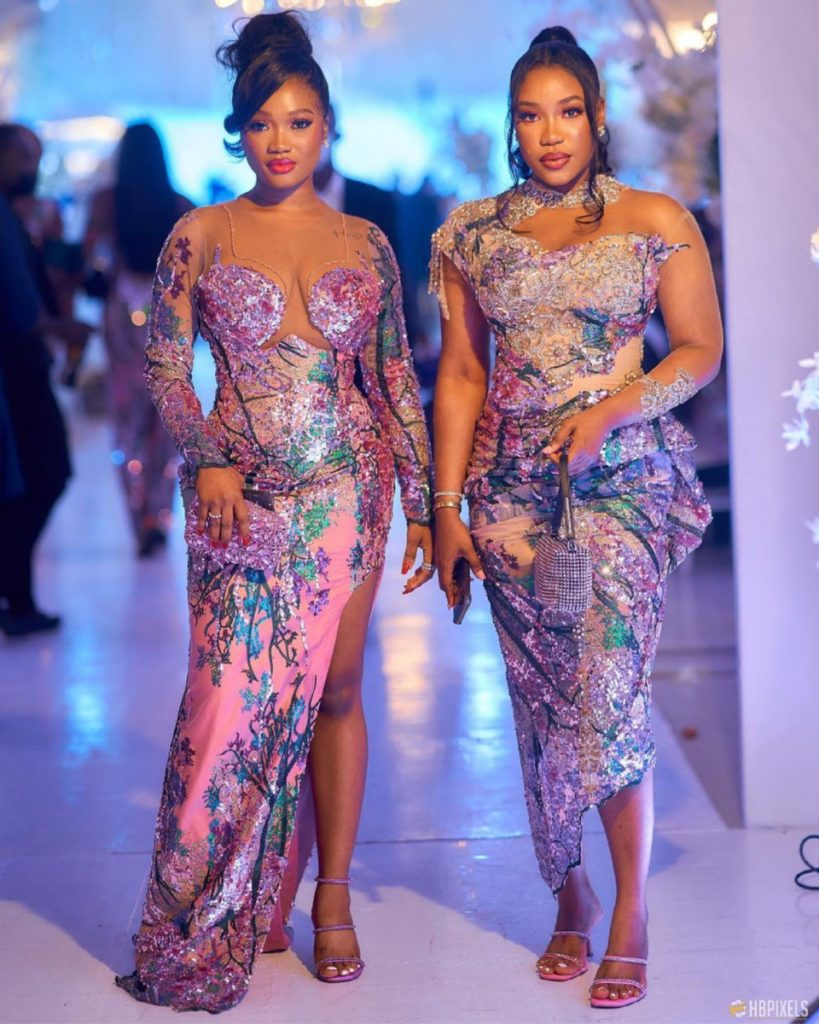 Owambe is Online Asoebi Styles