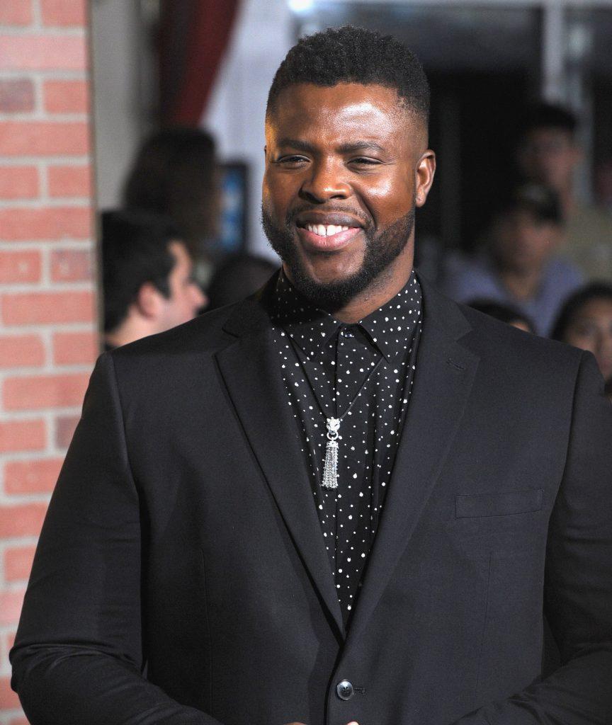Winston Duke as MBaku