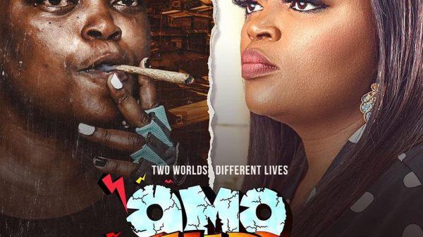 Omo Ghetto The Saga