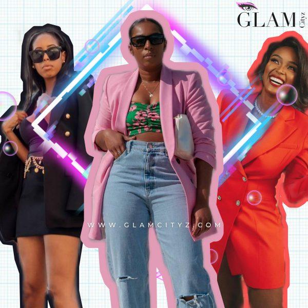 Glamcityz.comBlazerInspo