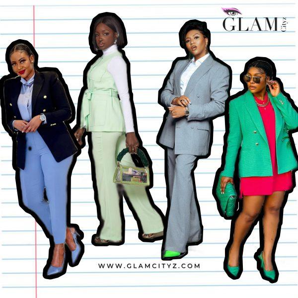 GlamcityzWorkWear