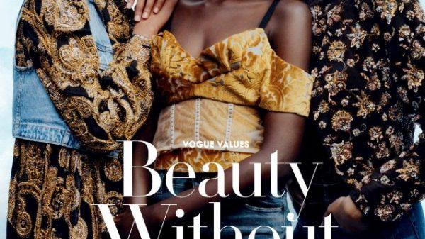 Ameriacan Vogue